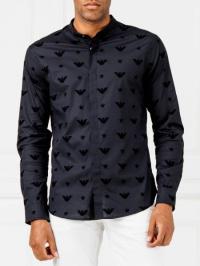 Рубашка мужские Emporio Armani модель 5O892 отзывы, 2017