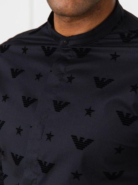 Рубашка мужские Emporio Armani модель 5O892 приобрести, 2017