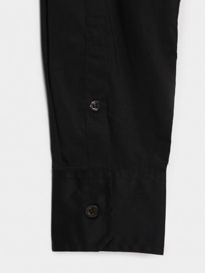 Сорочка з довгим рукавом Emporio Armani модель 6G1CP4-1NHUZ-F054 — фото 4 - INTERTOP