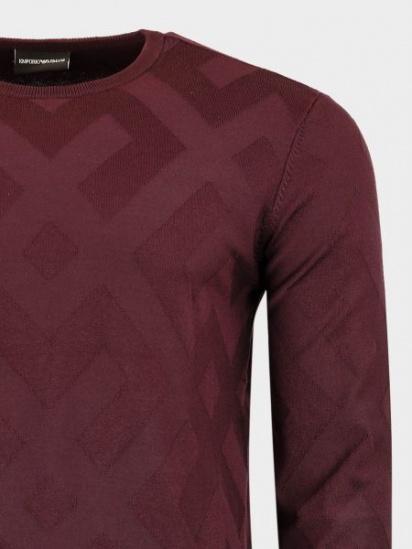 Пуловер Emporio Armani модель 6G1MTK-1MYPZ-0348 — фото 3 - INTERTOP