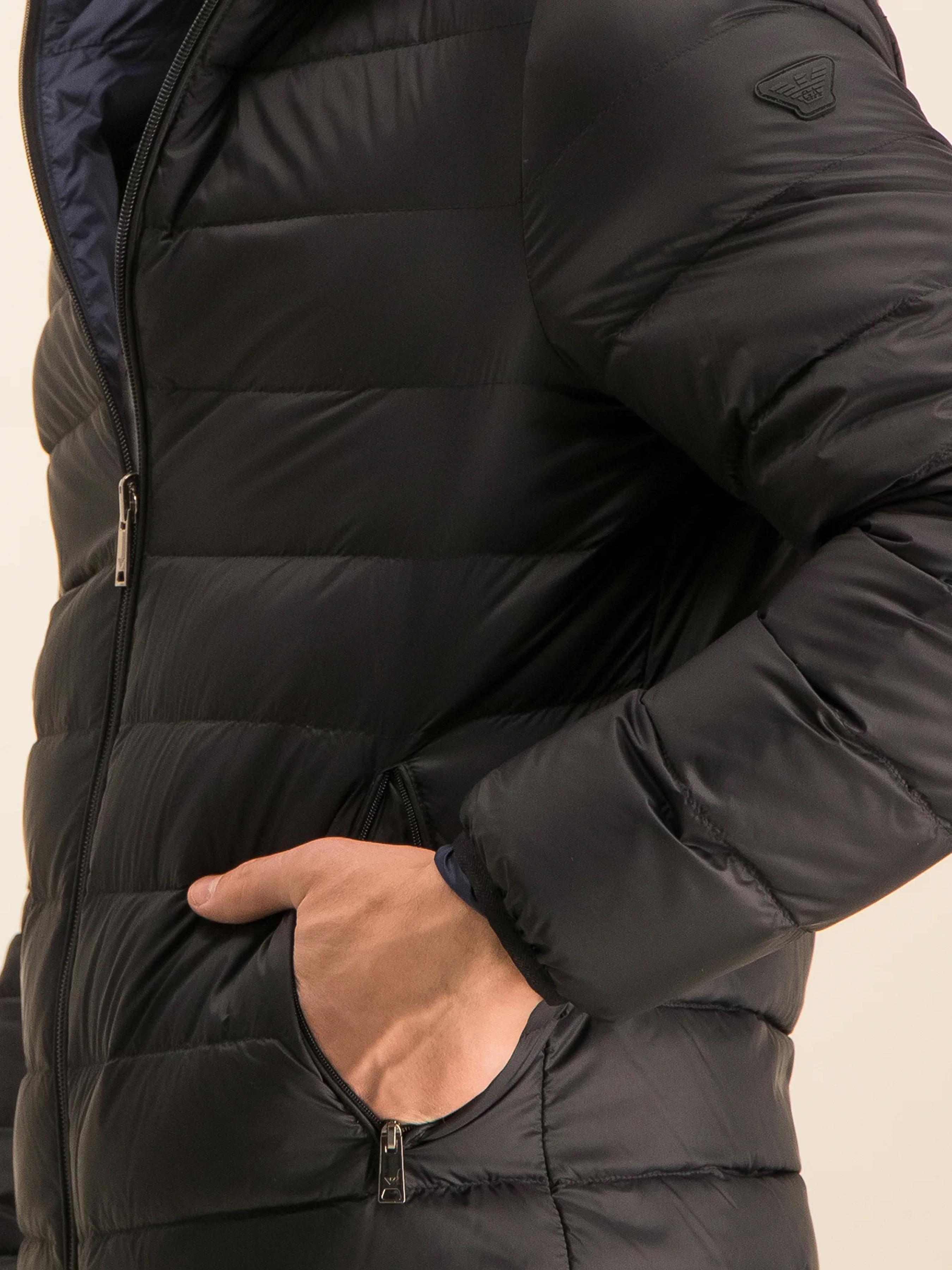 Куртка мужские Emporio Armani модель 5O922 цена, 2017