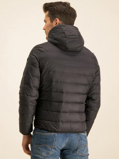 Куртка Emporio Armani модель 8N1B51-1NJMZ-0999 — фото 3 - INTERTOP