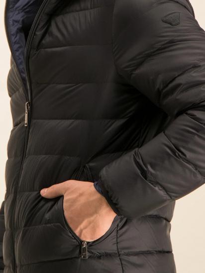 Куртка Emporio Armani модель 8N1B51-1NJMZ-0999 — фото 4 - INTERTOP