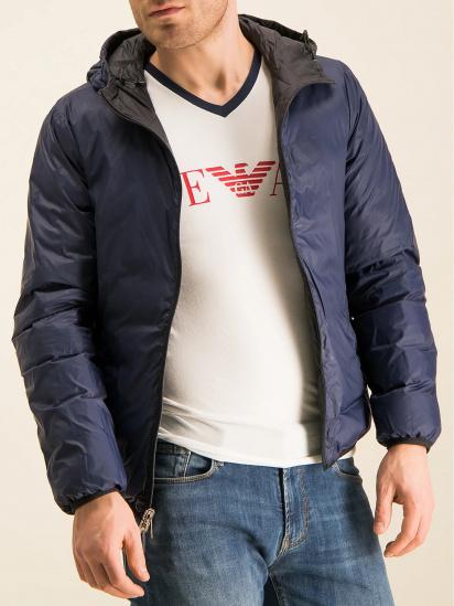 Куртка Emporio Armani модель 8N1B51-1NJMZ-0999 — фото 5 - INTERTOP
