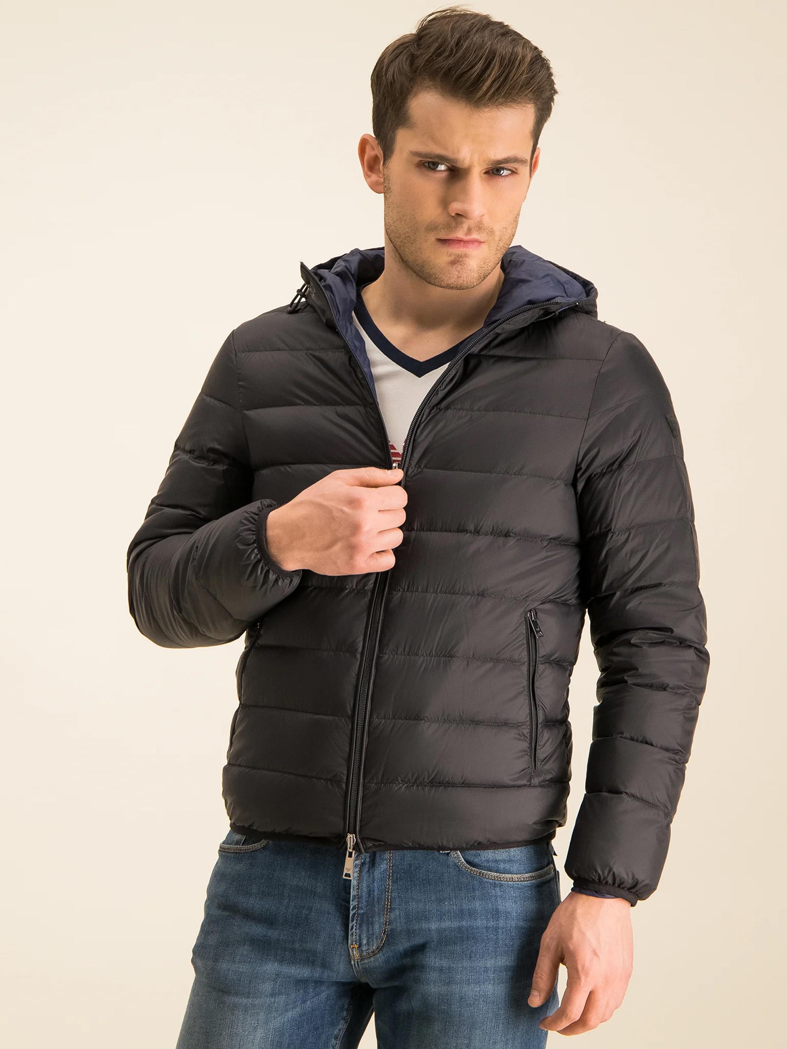 Куртка мужские Emporio Armani модель 5O922 качество, 2017