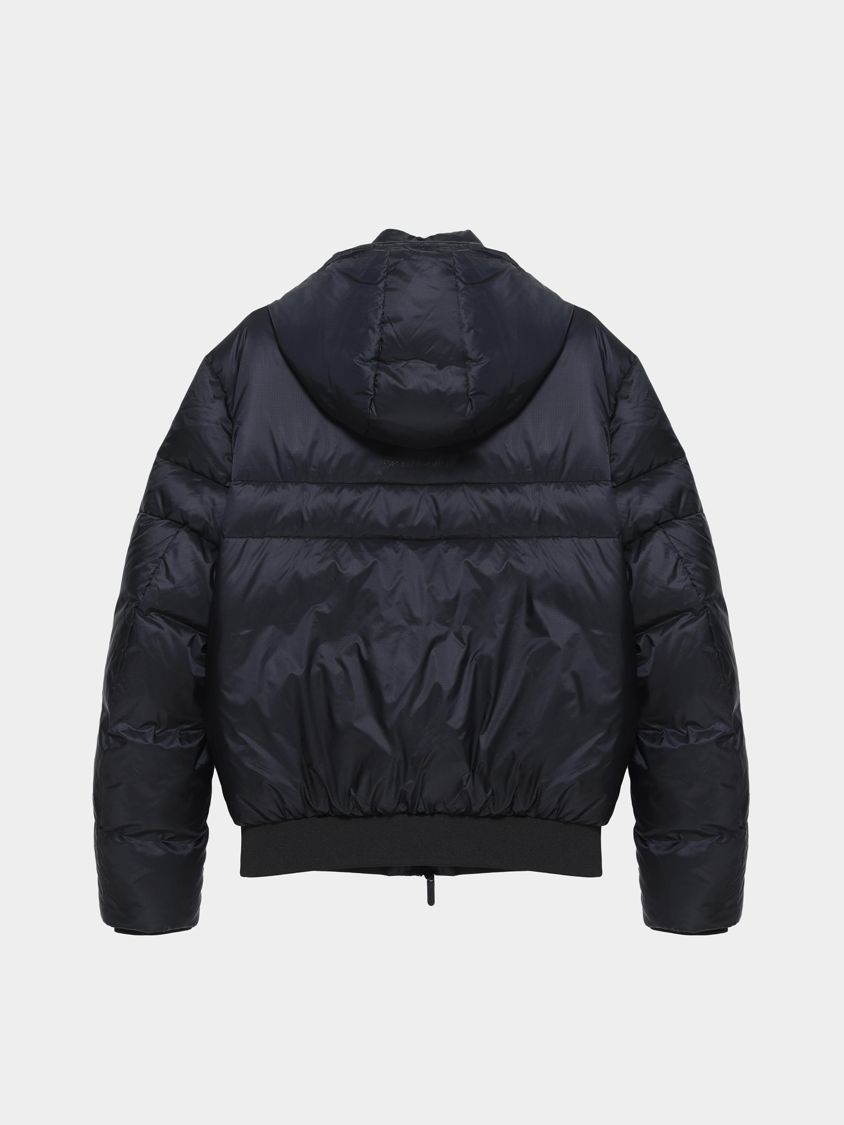 Куртка мужские Emporio Armani модель 5O924 отзывы, 2017
