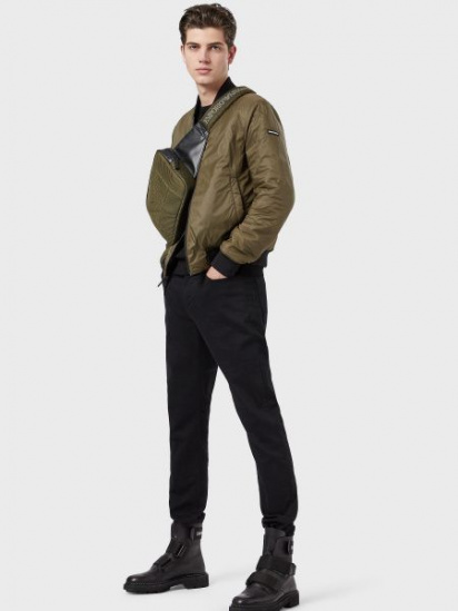 Куртка Emporio Armani модель 6G1B96-1NUMZ-F015 — фото 3 - INTERTOP