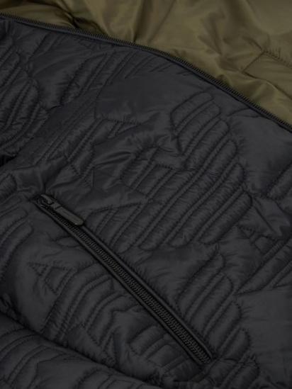 Куртка Emporio Armani модель 6G1B96-1NUMZ-F015 — фото 4 - INTERTOP