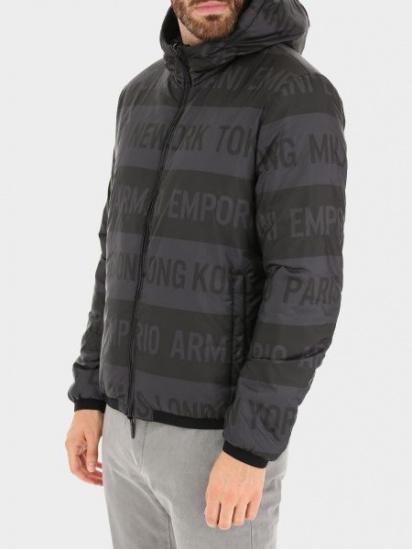 Куртка Emporio Armani модель 6G1B97-1NUNZ-F001 — фото 2 - INTERTOP