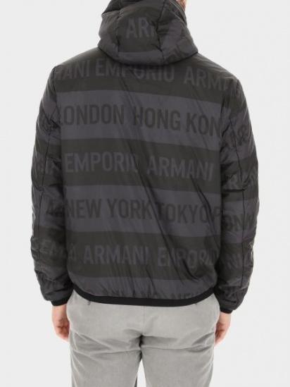 Куртка Emporio Armani модель 6G1B97-1NUNZ-F001 — фото 3 - INTERTOP