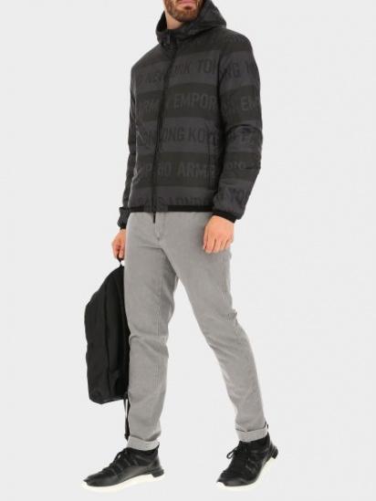 Куртка Emporio Armani модель 6G1B97-1NUNZ-F001 — фото 5 - INTERTOP