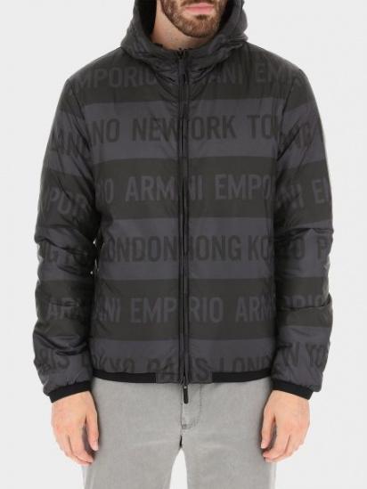 Куртка Emporio Armani модель 6G1B97-1NUNZ-F001 — фото - INTERTOP