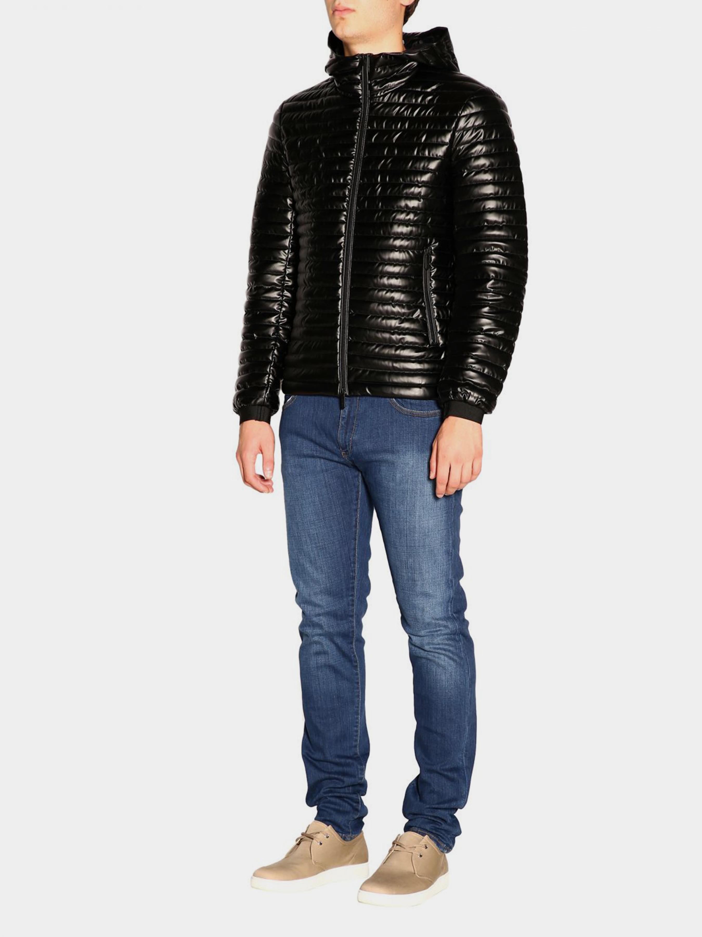 Куртка мужские Emporio Armani модель 5O929 отзывы, 2017