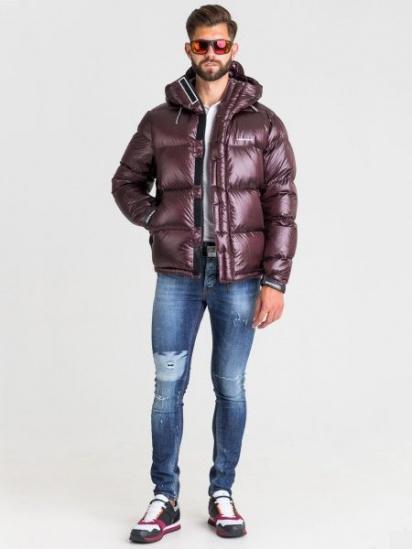 Куртка Emporio Armani модель 6G1BQ1-1NIHZ-0348 — фото 3 - INTERTOP