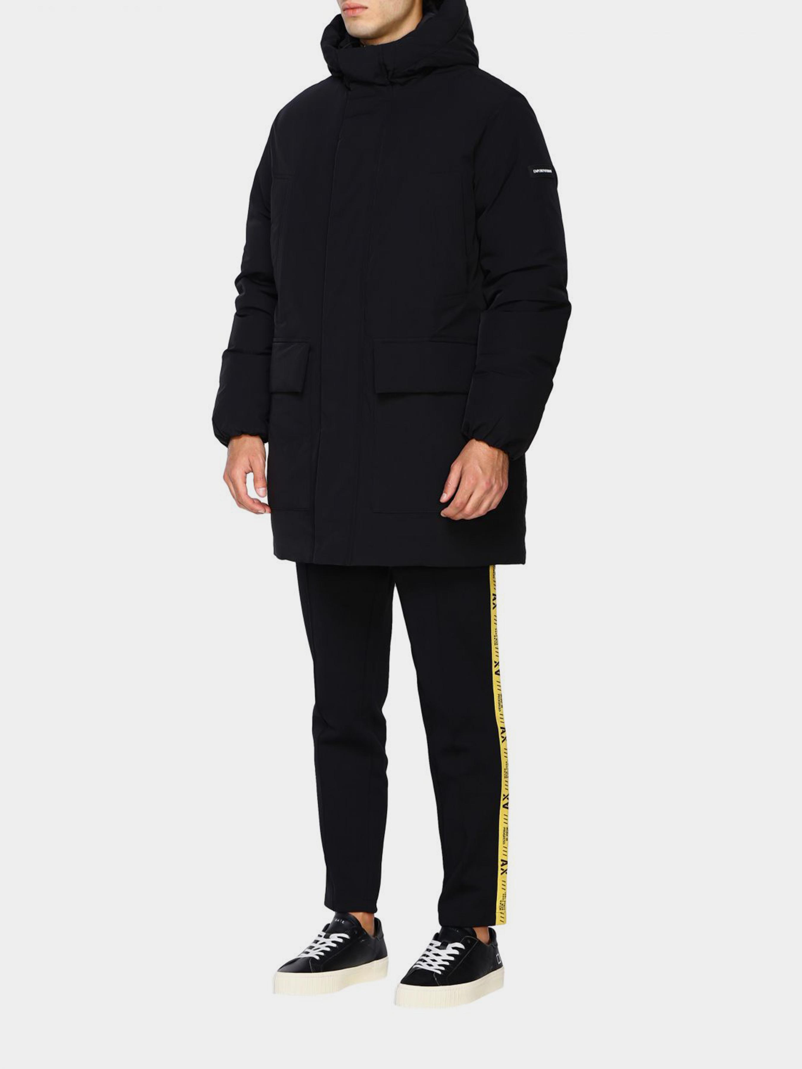 Куртка мужские Emporio Armani модель 5O938 отзывы, 2017