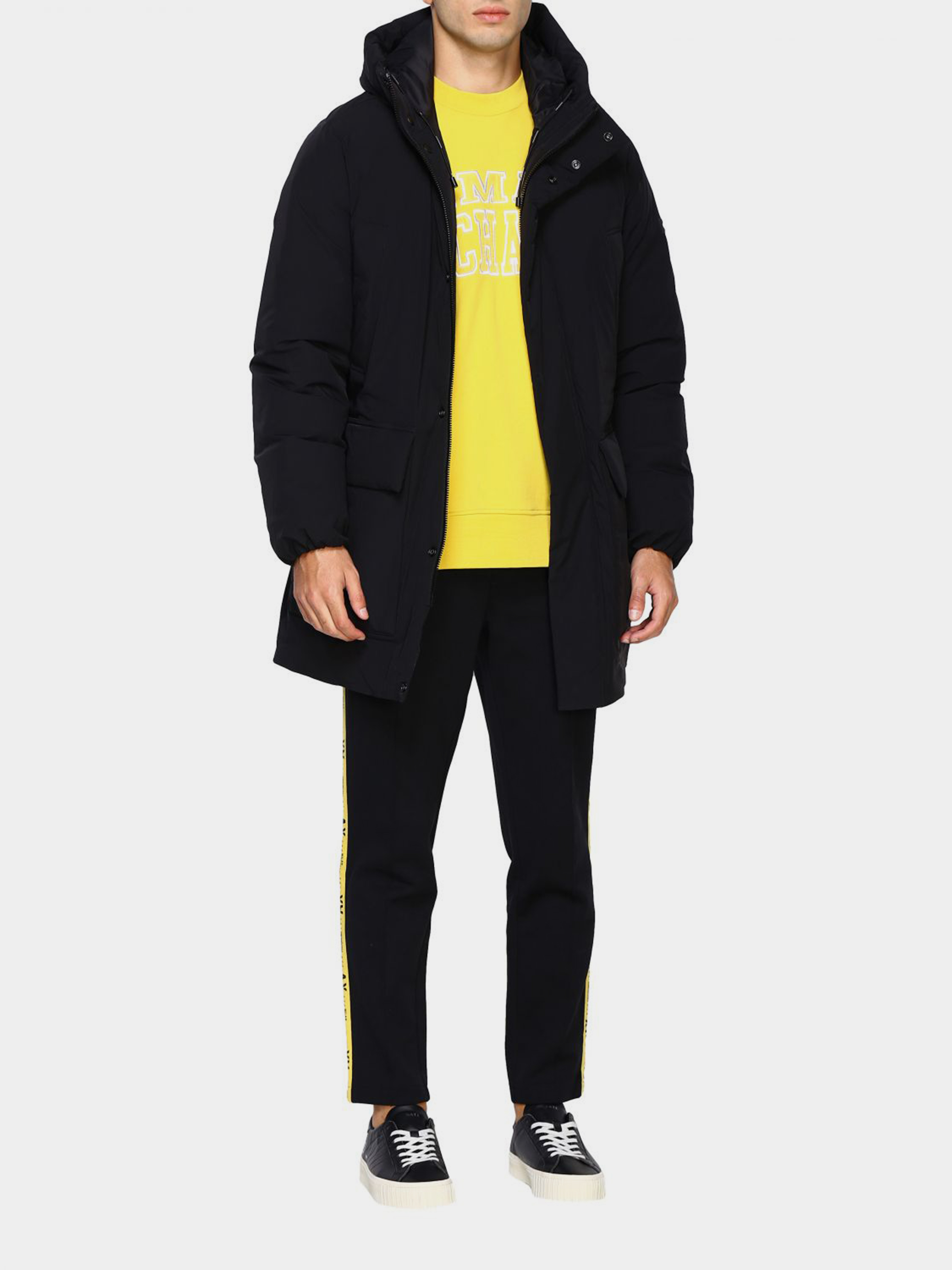 Куртка мужские Emporio Armani модель 5O938 качество, 2017