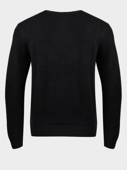 Пуловер Emporio Armani модель 6G1MY4-1MYZZ-F010 — фото 2 - INTERTOP