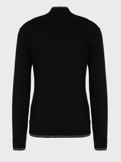 Пуловер Emporio Armani модель 6G1MYK-1MPQZ-0999 — фото 3 - INTERTOP