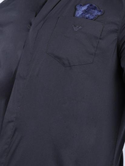 Сорочка з довгим рукавом Emporio Armani модель 6G1C62-1N06Z-0932 — фото 3 - INTERTOP