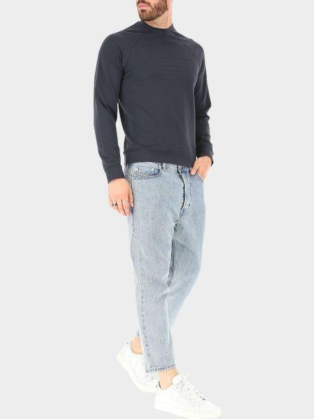 Emporio Armani Кофти та светри чоловічі модель 6G1MF5-1J04Z-0960 відгуки, 2017