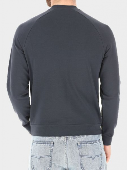 Emporio Armani Кофти та светри чоловічі модель 6G1MF5-1J04Z-0960 якість, 2017