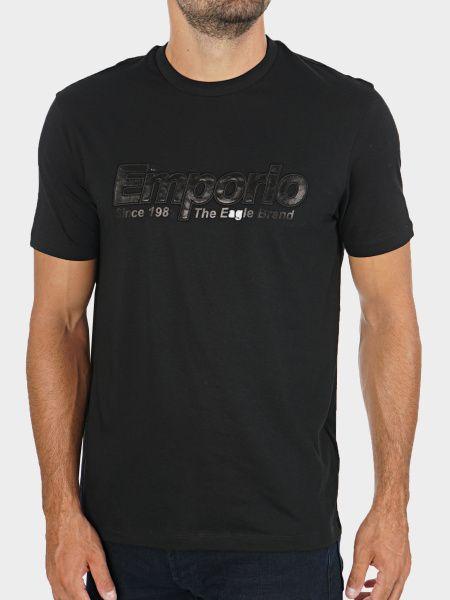 Футболка мужские Emporio Armani модель 5O980 отзывы, 2017