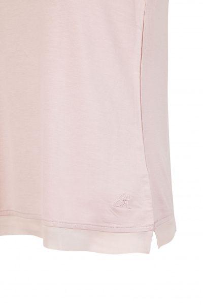 Блуза для женщин Emporio Armani WOMAN JERSEY JUMPER 5P10 примерка, 2017