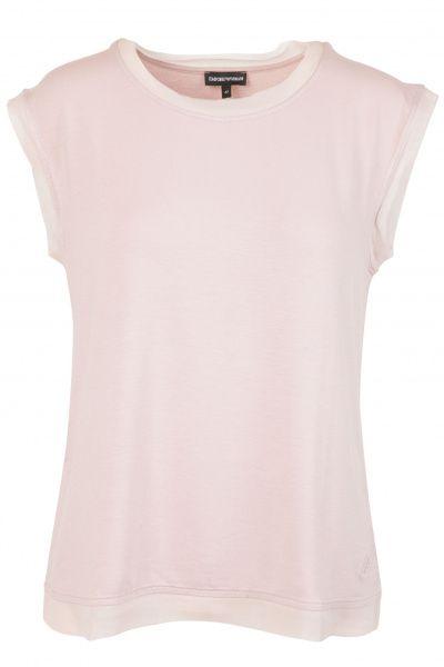 Блуза для женщин Emporio Armani WOMAN JERSEY JUMPER 5P10 купить, 2017