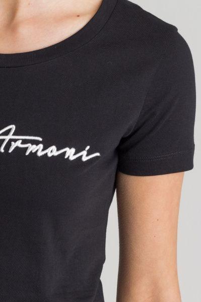 Футболка женские Emporio Armani модель 5P105 приобрести, 2017