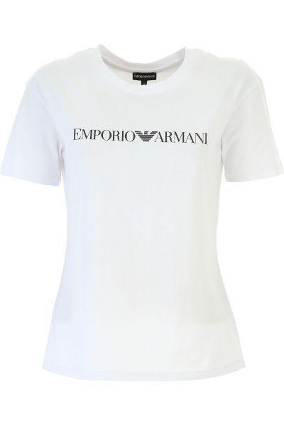 Emporio Armani Футболка жіночі модель 3Z2T79-2JQAZ-0100 придбати, 2017