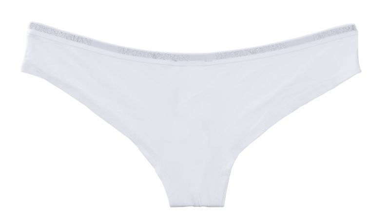 Нижнее белье для женщин Emporio Armani WOMAN JERSEY UNDERWEAR BOTTOMS 5P149 размеры одежды, 2017
