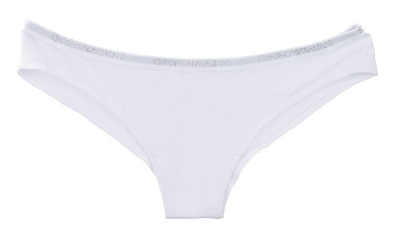 Нижнее белье для женщин Emporio Armani WOMAN JERSEY UNDERWEAR BOTTOMS 5P149 брендовые, 2017