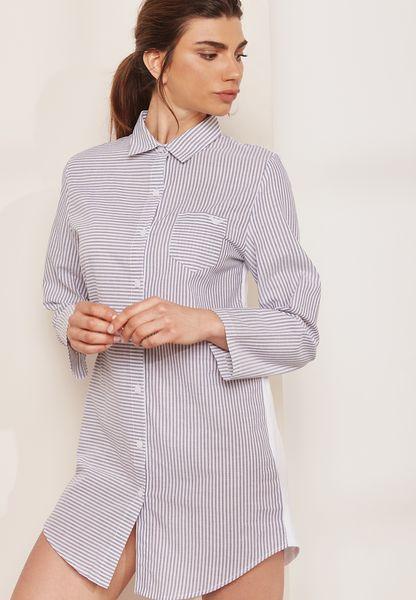 Нижнее белье для женщин Emporio Armani WOMAN NIGHTGOWN 5P162 размеры одежды, 2017