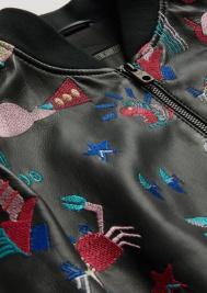 Emporio Armani Куртка жіночі модель WNB30P-W2P12-999 , 2017