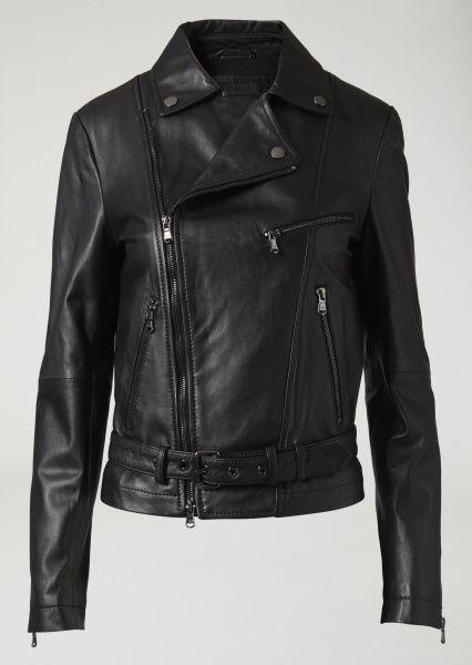 Emporio Armani Куртка жіночі модель WNB60P-WFP04-999 придбати, 2017
