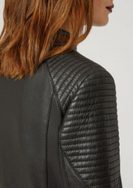 Emporio Armani Куртка жіночі модель WNB62P-WFP12-999 , 2017