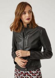Emporio Armani Куртка жіночі модель WNB62P-WFP12-999 ціна, 2017