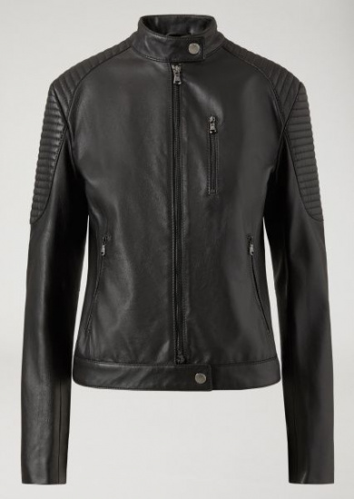 Emporio Armani Куртка жіночі модель WNB62P-WFP12-999 придбати, 2017