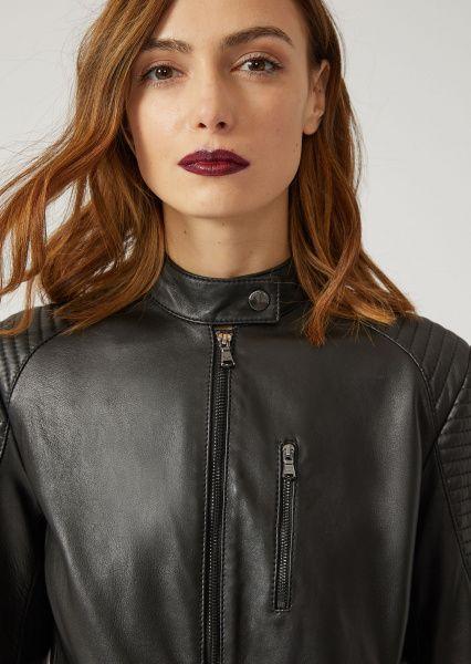 Куртка женские Emporio Armani WOMAN CABAN COAT 5P169 купить в Интертоп, 2017