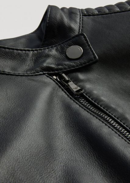 Куртка женские Emporio Armani WOMAN CABAN COAT 5P169 примерка, 2017
