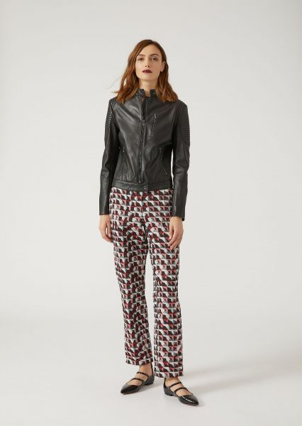 Куртка женские Emporio Armani WOMAN CABAN COAT 5P169 купить, 2017