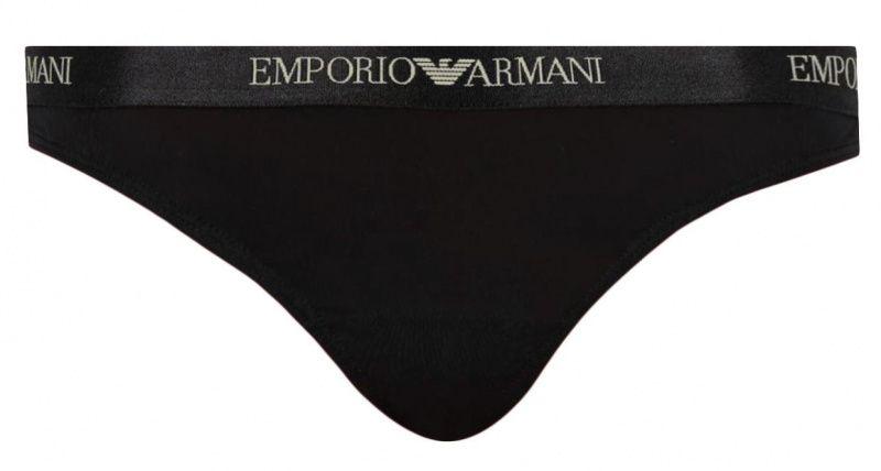Трусы женские Emporio Armani модель 5P345 , 2017