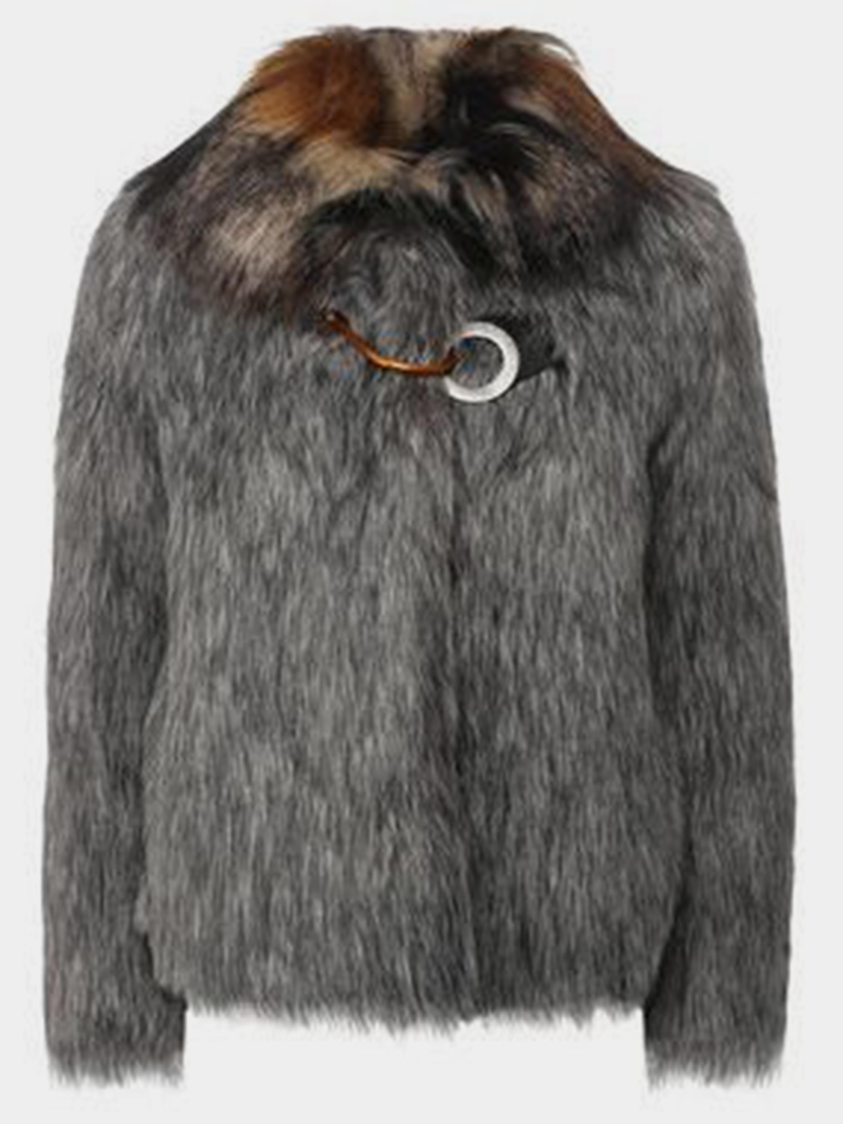 Куртка женские Emporio Armani модель 5P354 качество, 2017