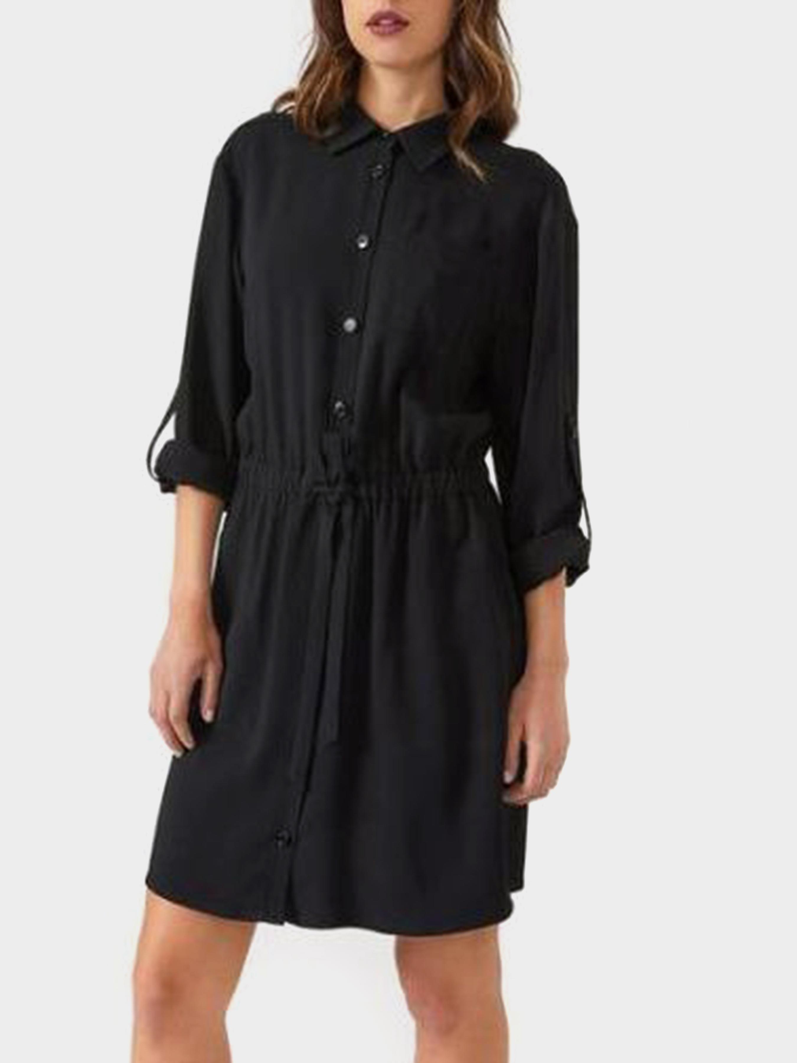 Купить Платье женские модель 5P357, Emporio Armani, Черный