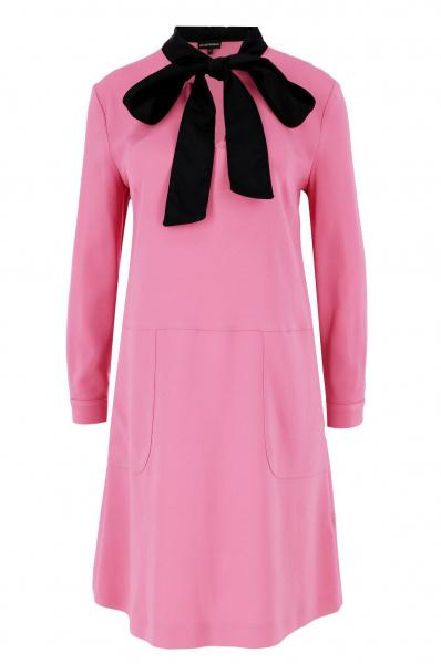 Купить Платье женские модель 5P358, Emporio Armani, Розовый
