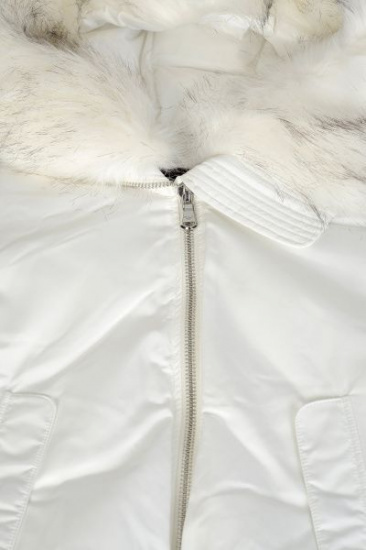 Куртка Emporio Armani модель 6Z2B72-2NQJZ-0101 — фото 3 - INTERTOP