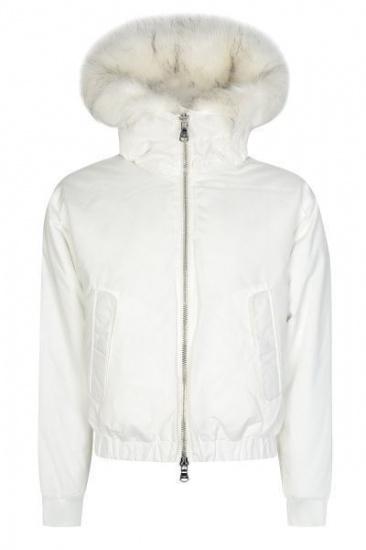 Куртка Emporio Armani модель 6Z2B72-2NQJZ-0101 — фото - INTERTOP