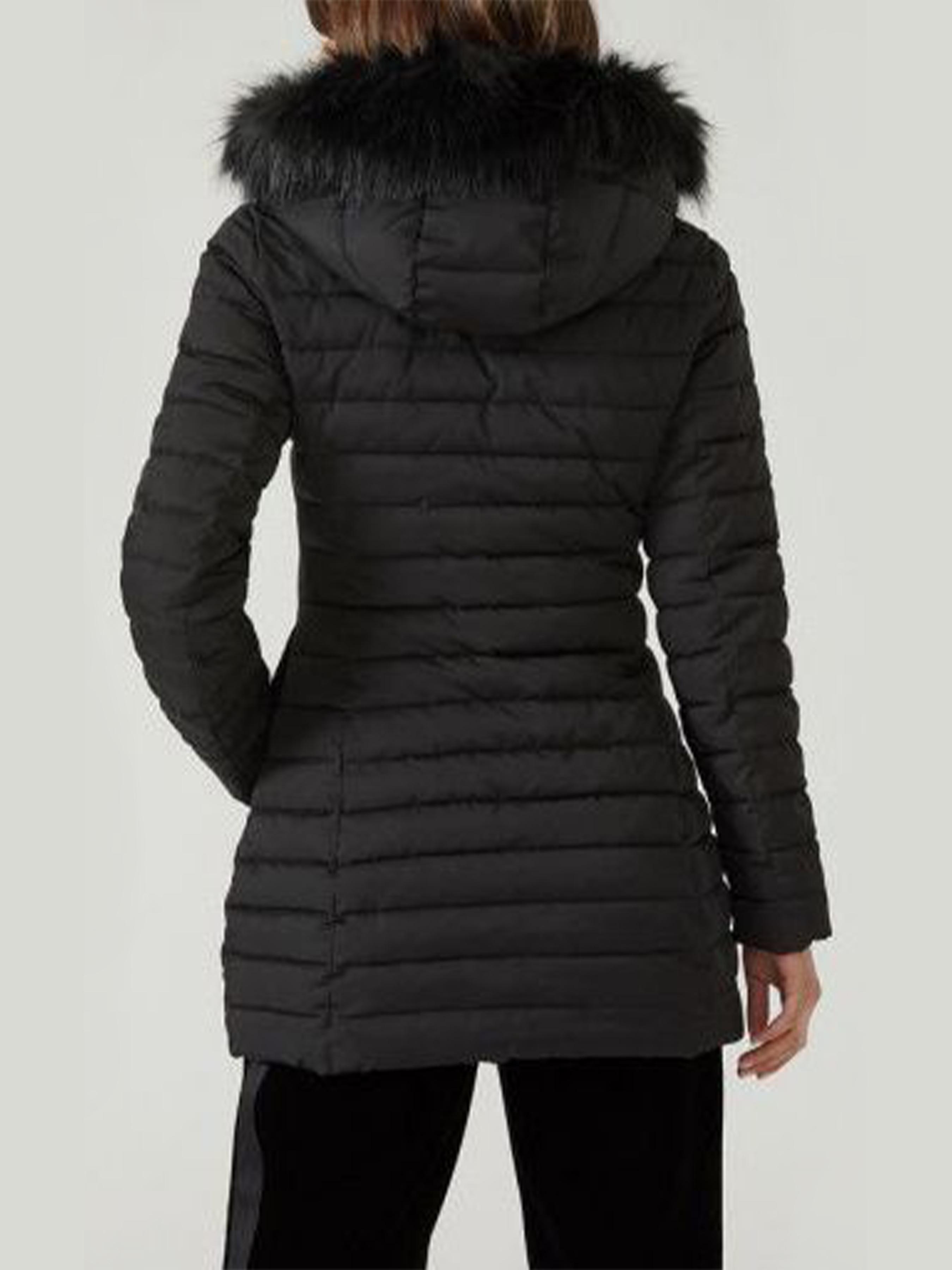 Пальто женские Emporio Armani модель 5P370 отзывы, 2017