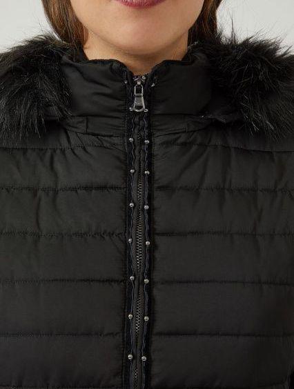 Пальто женские Emporio Armani модель 5P370 цена, 2017