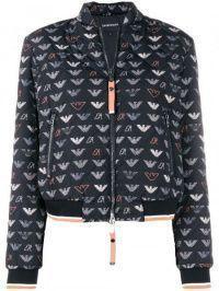 95d7710b8039 Женские куртки Emporio Armani купить, цена, отзывы, фото   INTERTOP.UA